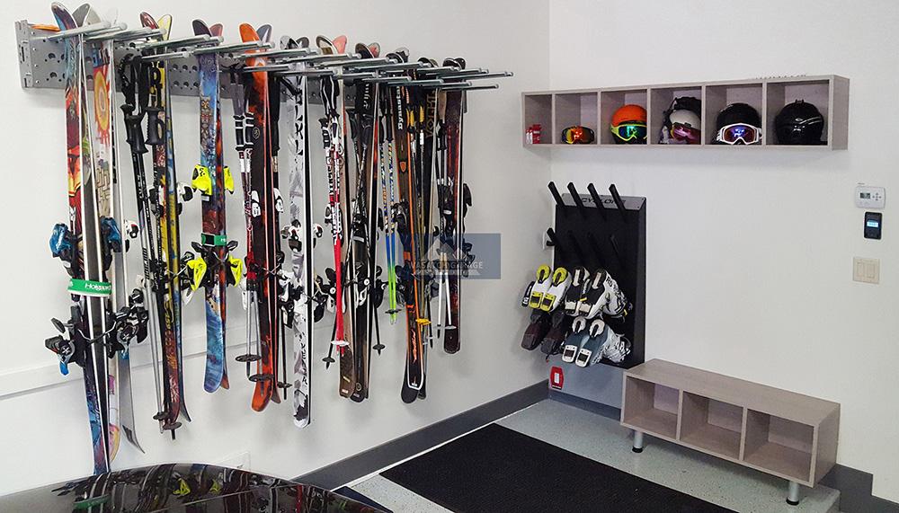 Storage Solution Garage Cabinets Flooring And